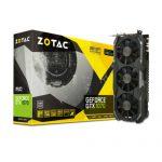 Vergleich zu GTX1079 Zotac 8GB