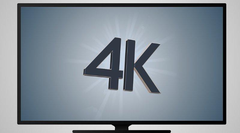 UHD Bildschirm fürs Gaming