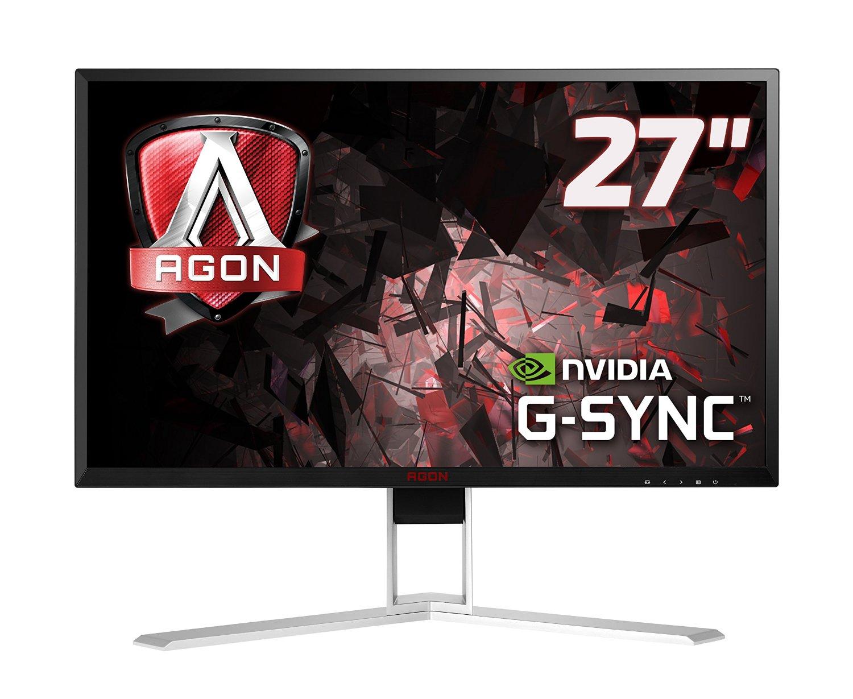 AOC Agon AG271QG Test