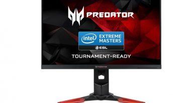 Acer Predator XB281HKbmiprz
