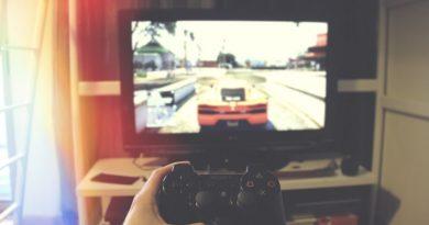 Passende HDR Gaming Monitore für PS4 und Xbox One!