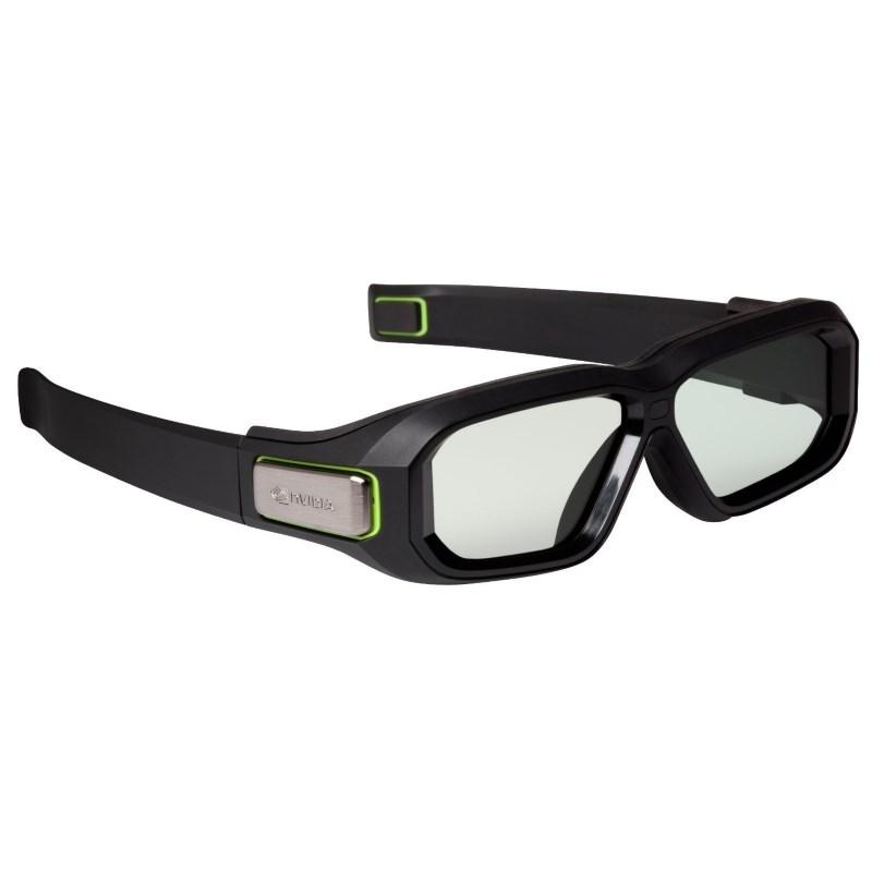 3D Vision 2 Brille für 3D Gaming
