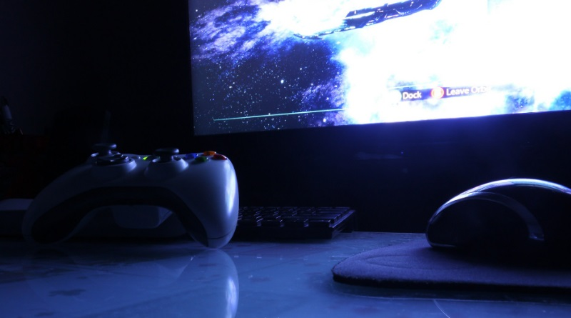 Voraussetzungen von 144Hz Gaming Monitor und welche Kabel?