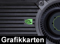 Grafikkarten Test