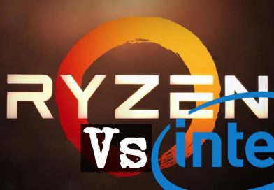 Ryzen CPU oder Intel i5-Prozessor?
